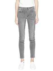 French Connection Skinny Stretch Rebound Denim Jeans Grey
