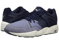 Puma Blaze Winter Tech Tempest Peacoat Men's Shoes Blue