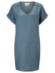 Harris Wilson Naddo Linen Dress Horizon