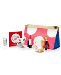 Receive A Free 9 Pc. Gift With 60 Elizabeth Arden Purchase