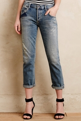 Citizens Of Humanity Emerson Boyfriend Jeans Tinted Denim