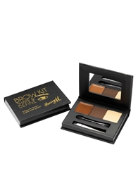 Barry M Brow Kit Browkit