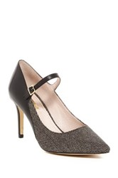 Louise Et Cie Footwear Ione Mary Jane Pump Gray