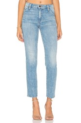 Joe's Jeans Mimi Collector's Edition The Wasteland Ankle Light Blue