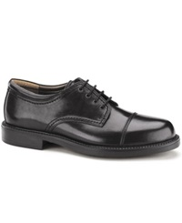 Dockers Gordon Cap Toe Oxfords Men's Shoes Black