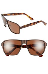 Women's Zeal Optics 'Riviera' 59Mm Polarized Sunglasses