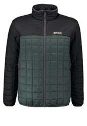 Regatta Highfell Ii Outdoor Jacket Black Dark Spruce