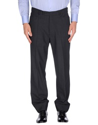 Nardelli Casual Pants Steel Grey