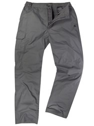 Craghoppers Basecamp Trousers Grey