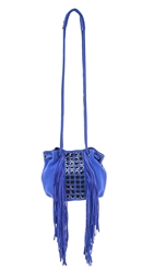 Ash Kimi Drawstring Bucket Bag