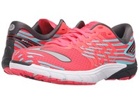 Brooks Purecadence 5 Diva Pink Anthracite Bluefish Women's Running Shoes