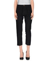 Pence Trousers Casual Trousers Women Black
