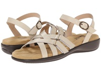 Walking Cradles Sleek Wheat Nappa Women's Sandals Tan