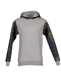 Amaranto Sweatshirts Light Grey