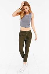 Bdg Cole Chino Pant Olive