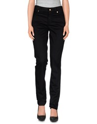 Galliano Trousers Casual Trousers Women Black