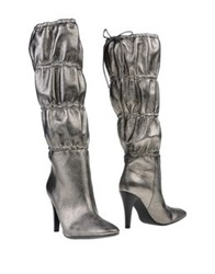 Guess By Marciano Boots Silver