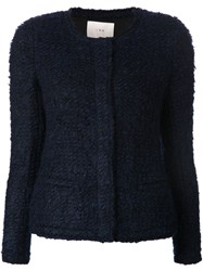 Iro 'Billa' Cardigan Blue