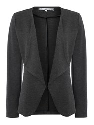 La Fee Maraboutee Long Sleeved Jacket Grey