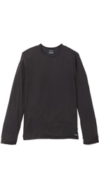 Calvin Klein Underwear Body Modal Long Sleeve T Shirt