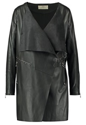 Urbancode Winnie Winter Coat Black