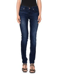 Escada Sport Denim Denim Trousers Women