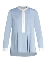Max Mara Ragusa Shirt Light Blue