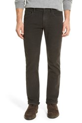 Bonobos Slim Fit Moleskin Pants Black