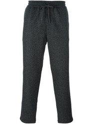 Barena Casual Trousers Grey