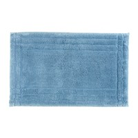 Christy Renaissance Bath Mat Soft Chambray Medium