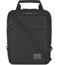 Victorinox Werks Professional Analyst Tablet Shoulder Bag Black