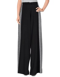 Lot 78 Trousers Casual Trousers Women Black