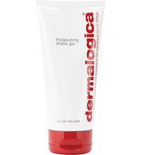Dermalogica Invigorating Shave Gel 180Ml