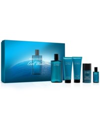 Davidoff 5 Pc. Cool Water Gift Set