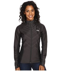 The North Face Isotherm Jacket Tnf Black Women's Coat
