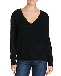 Rd Style V Neck Sweater Compare At 85 Black