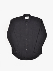 Our Legacy Classic Shirt Deep Navy