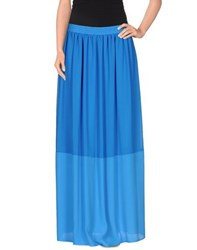 Pinko Skirts Long Skirts Women