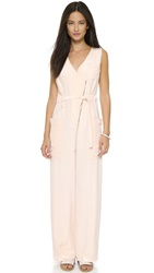 O'2nd Marion Jumpsuit Light Pink