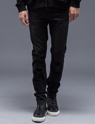 Cheap Monday Forever Black Tight Jeans
