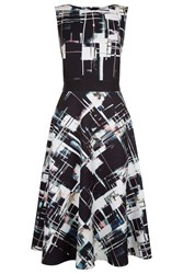 Fenn Wright Manson Eugenia Dress Multi Bright