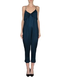 Gotha Dungarees Trouser Dungarees Women