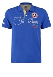 Gaastra Bernal Polo Shirt Royal Blue