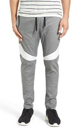 Zanerobe Men's 'Salerno Splinter' Stretch Woven Jogger Pants