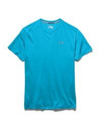 Under Armour Fitted Athletic Tee Grey