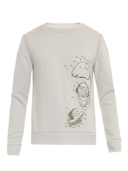 Christopher Raeburn Graphic Print Sweatshirt