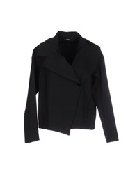Carla G. Suits And Jackets Blazers Women Black