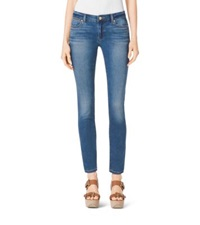 Michael Kors Cropped Skinny Jeans Authentic