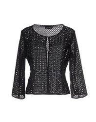 Diana Gallesi Knitwear Cardigans Women Black