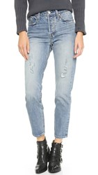 Levi's Wedgie Jeans Foothills
